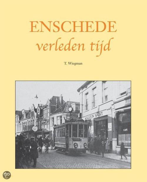 Geschiedenis Enschede