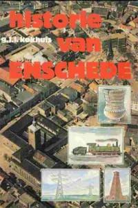 Geschiedenis van Enschede